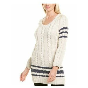 Weekend max Mara  Cable-Knit Sweater